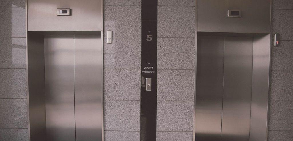 מצלמות נסתרות במעליות