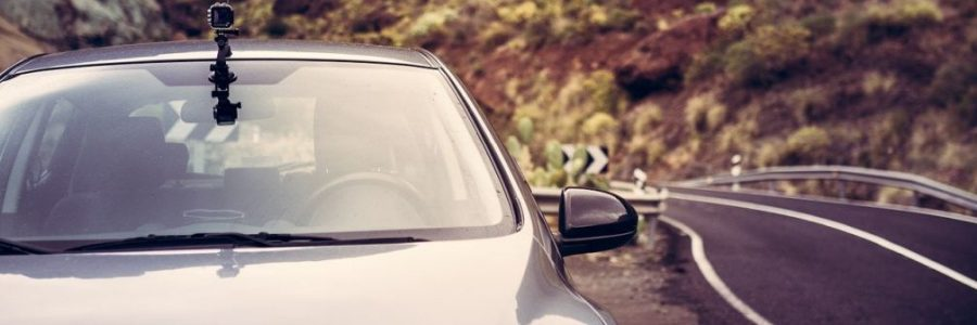 מצלמת רכב