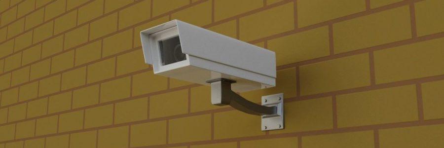 סכנות בהתקנת מצלמות אבטחה