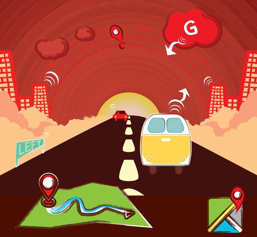 מערכות מעקב GPS