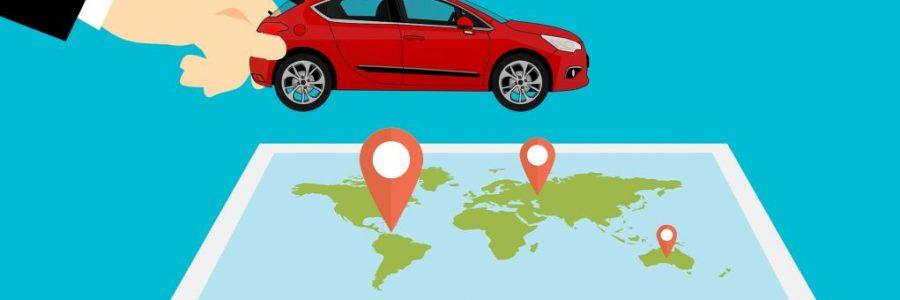 מערכות מעקב GPS בצי רכבים קטן