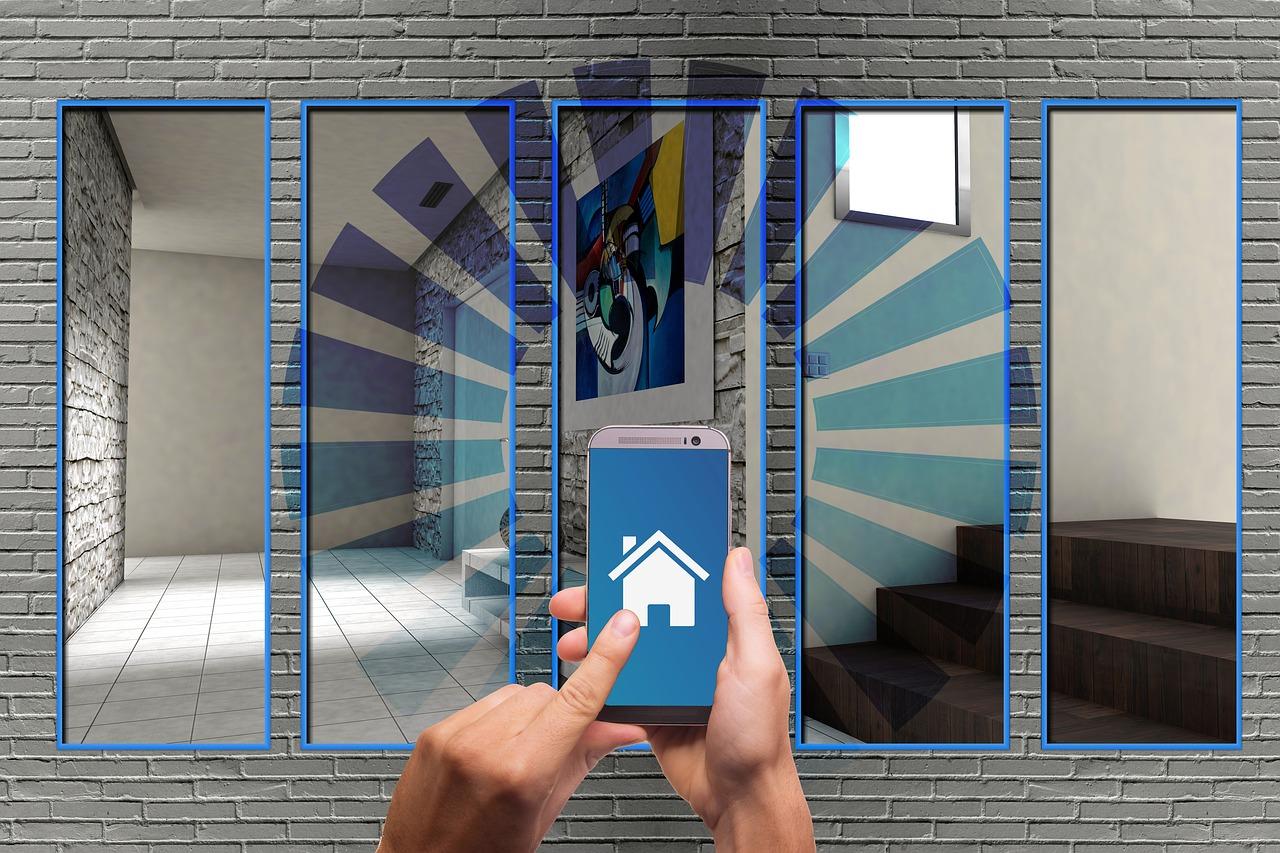 מצלמות נסתרות אלחוטיות לבית