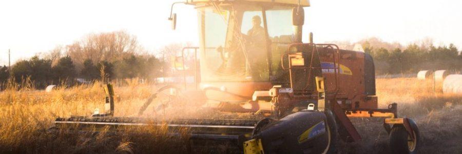 מכשירי מעקב GPS בחקלאות