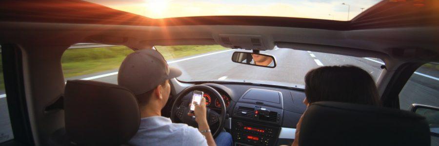 מצלמות נסתרות לרכב